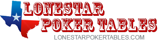 Lonestar Poker Tables | Online Poker Tables
